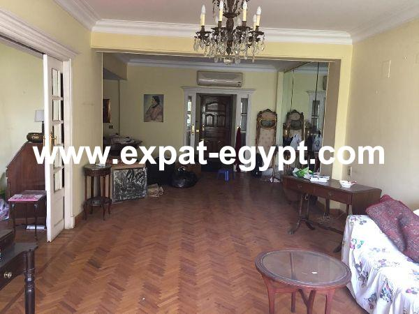 Nice Apartment for sale in Dokki, Giza, Egypt