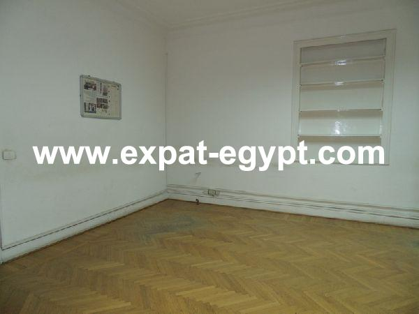 office space for rent in Zamalek, Cairo, Egypt