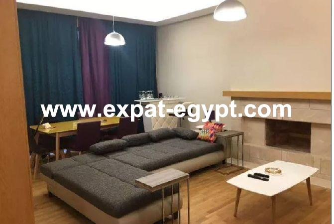 Apartment for Rent in Forty West – Cairo-Alex Desert Road