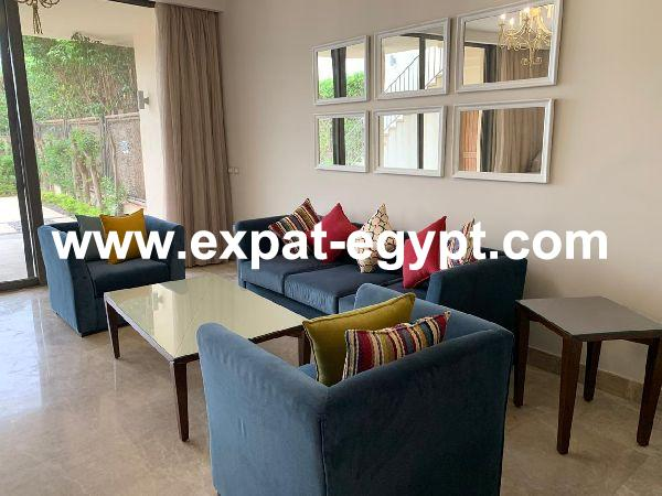 Town House for rent In Allegria, Cairo- Alex Desert Road, Egypt