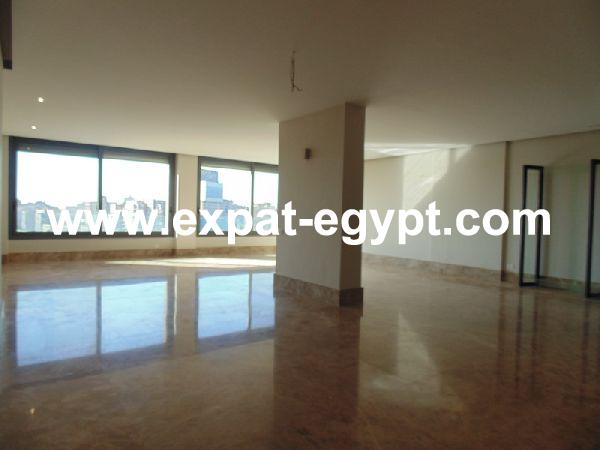 Zamalek, Luxury brand New  4 Bedrooms With Amazing Nile Views For Rent