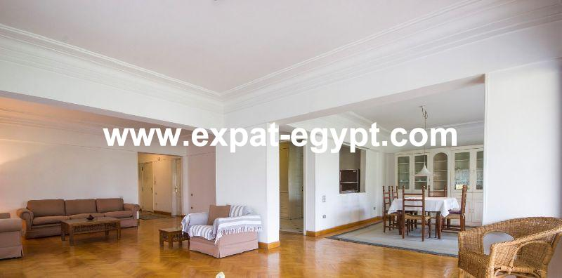Apartment for rent in Dokki, Giza , Egypt
