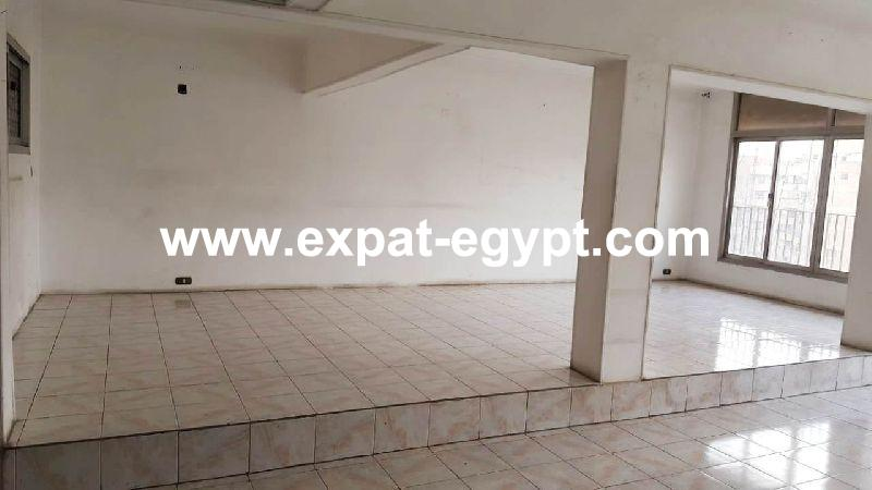Spacious Apartment for Sale in Dokki, Giza, Egypt