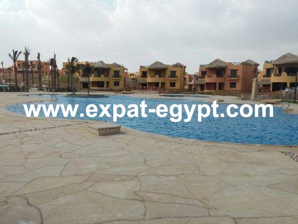 Villa For Sale In Mountain View Compound, Ain Sokhna, Egypt