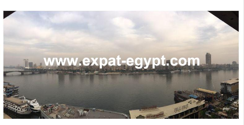 Luxury Apartment for Sale in Giza, First Residence Four Seasons Hotel, Cair
