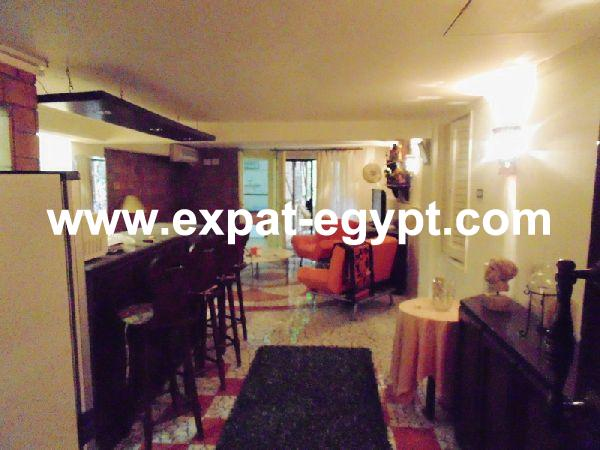 Studio for sale in Zamalek, Cairo, Egypt