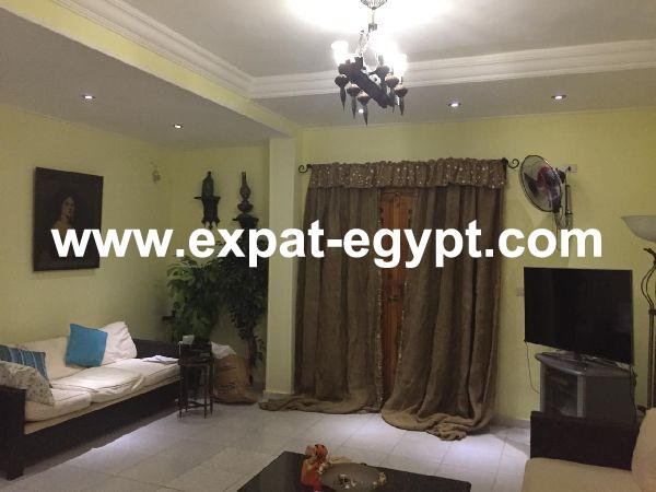 Fully furnished Chalet for sale in Marina 5, North Coast, Egypt