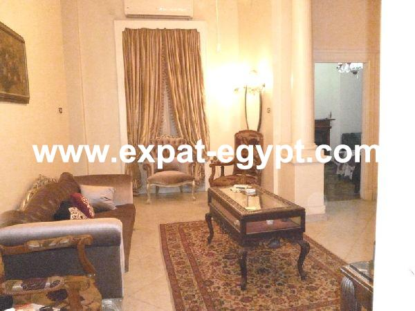 Apartment For Rent In Zamalek , Cairo , Egypt