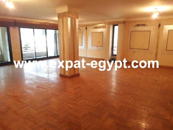Apartment for sale in Dokki, Giza, Egypt