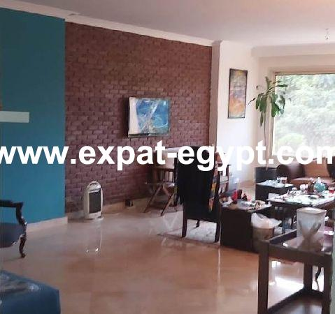 Apartment for rent In City View, Cairo Alex Desert Road, Egypt