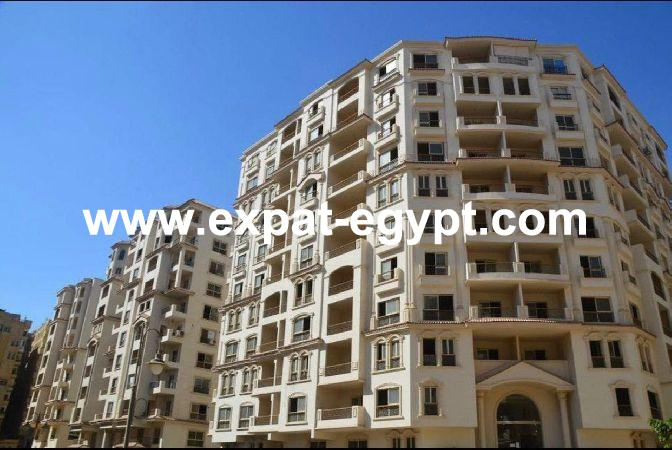 Apartment For Sale in El-Baron City, Maadi