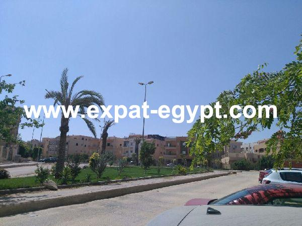 Apartment for rent in Jasmine 6 Compound, New Cairo, Egypt