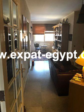 Luxury Apartment for Sale in Dokki, Giza, Cairo, Egypt