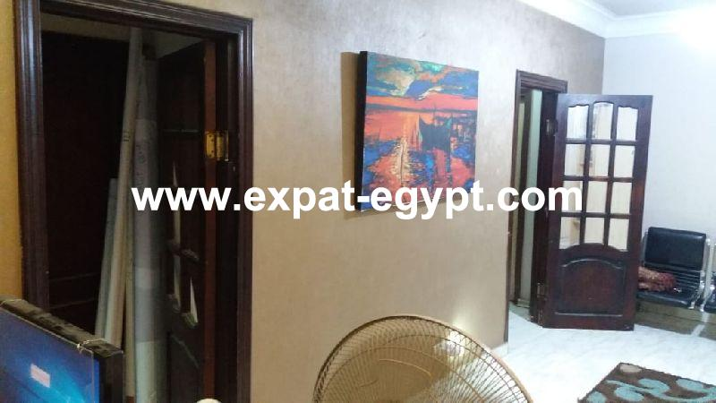 Apartment for sale in Mohandeseen, Giza, Egyp