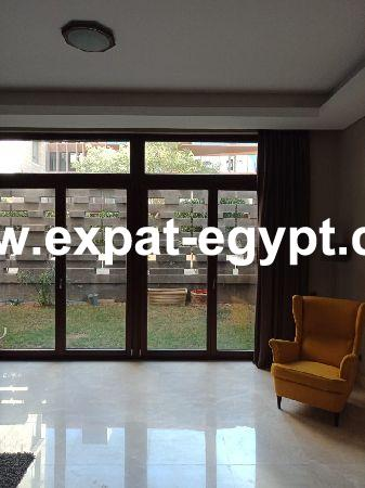 Apartment for rent in Forty West – Cairo-Alex Desert Road, Egypt