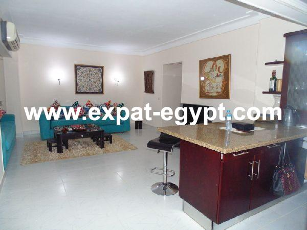 Fully Furnished Apartment for Sale  in  Zamalek, Cairo, Egypt