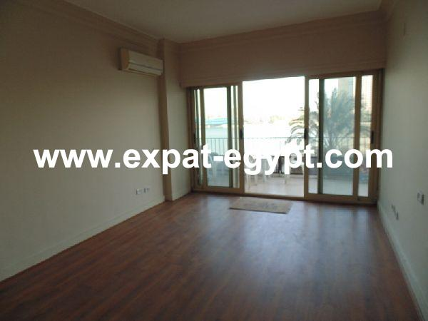 Splendid Apartment Overlooking Nile for rent in Zamalek, Cairo, Egypt