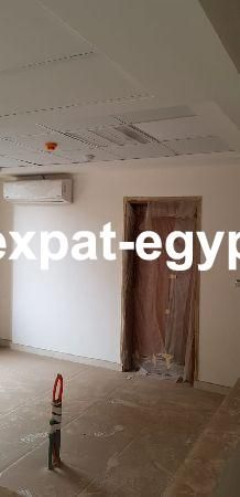For rent two office spaces first use in Mohandsein, Giza, Egypt