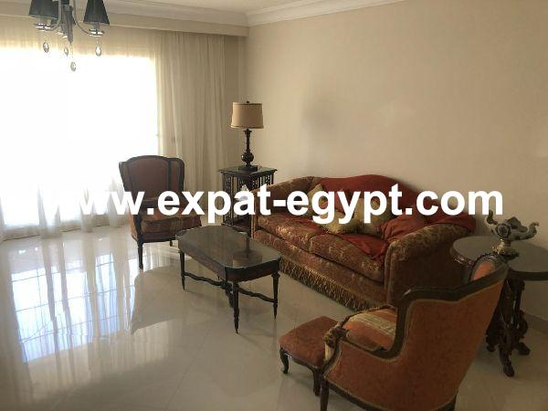 Duplex Apartment for rent in Dokki, Giza, Egypt