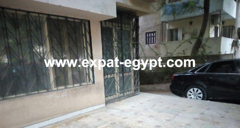 Office space for sale in Maadi, Cairo, Egypt