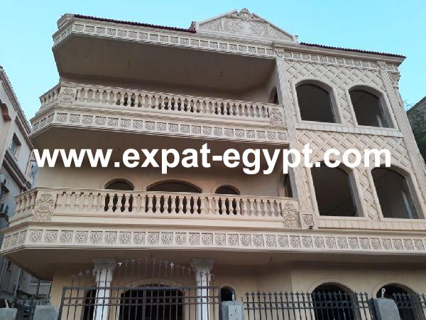 Villa for Sale in Choueifat, New Cairo, Egypt