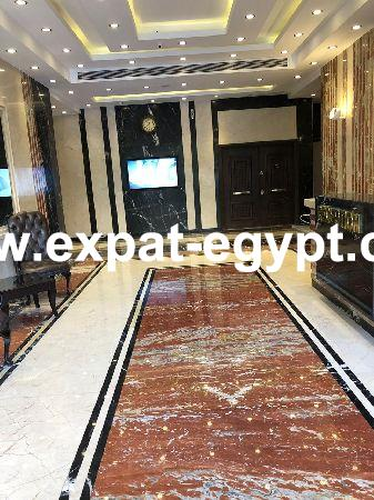 Office For Rent in Mohandeseen, Giza, Cairo