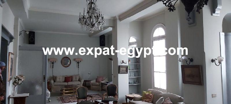 Apartment for sale in zamalek, Cairo, Egypt