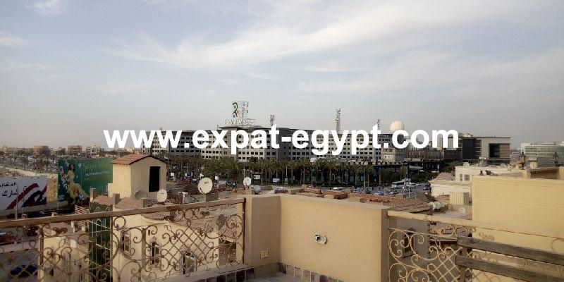 Villa for sale in North Choueifat in front of Down Town, New Cairo, , Egypt