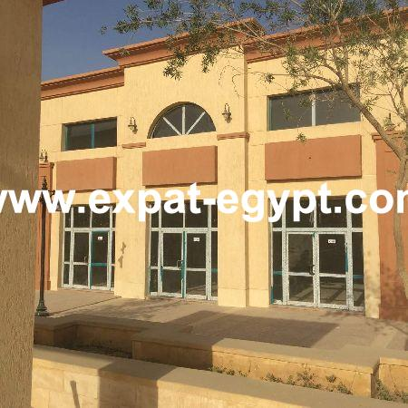 Shop for Rent in Rehab City Extension, New Cairo, Egypt