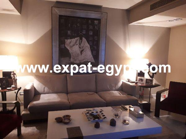 Apartment for rent in Maadi, Cairo, Egypt
