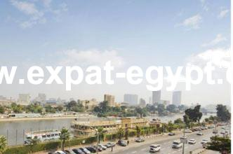 Beautiful Office For Rent In Agouza, El Corniche, Giza