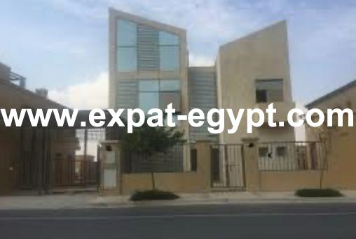 Villa  for Sale in Allegria , Cairo Alex Road , Giza , Egypt