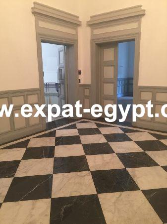 Apartment for Rent in Garden City, Cairo, Egypt