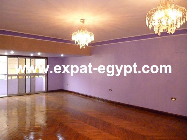 Commercial Office for rent in Agouza, cairo, Egypt