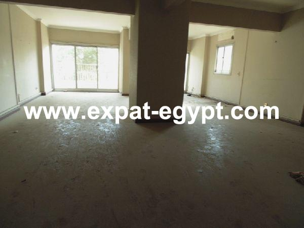 Duplex for sale in Zamalek, Cairo, Egypt