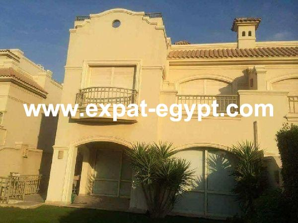 Villa  for Sale in El Patio 5, Shorouk City, New Cairo, Egypt