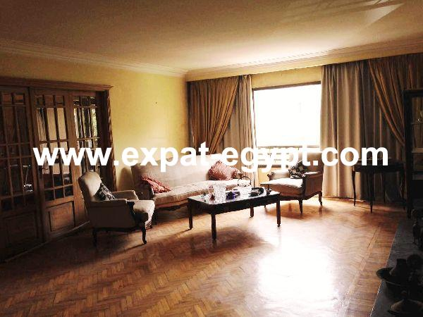 Apartment for sale in Mohandeseen, Giza, Egypt