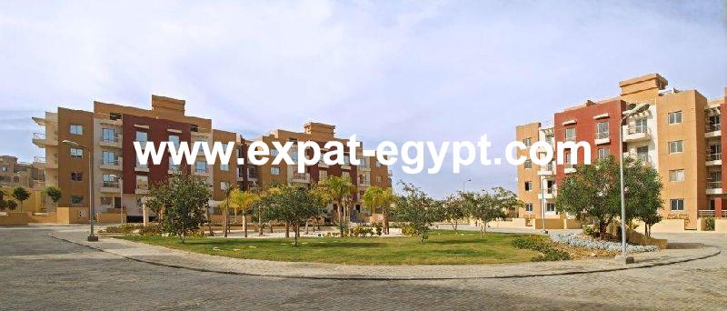 Apartment for Sale in Mashareq Compound,  6th. October City, Egypt