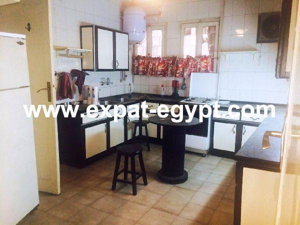 Apartment for rent in Mohandsein , Giza, Egypt