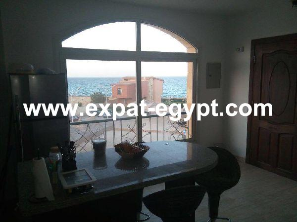 Chalet for sale in Blumar village, Ain Sokhna, Suez, Egypt