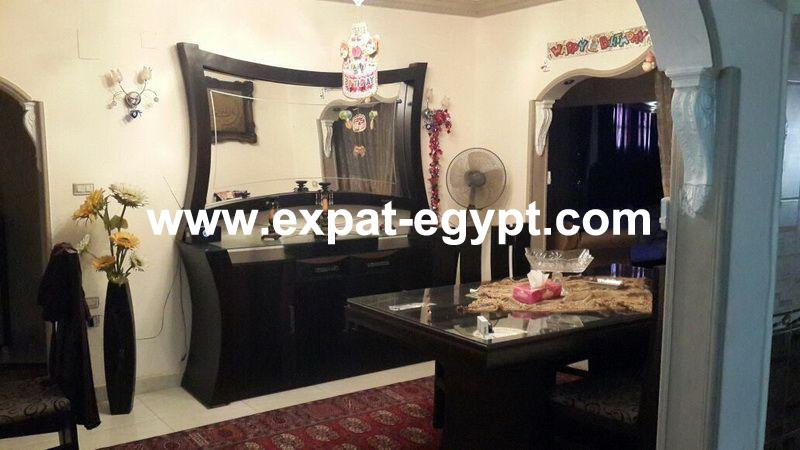 Apartment for Sale in El Agouza, Giza, Egypt