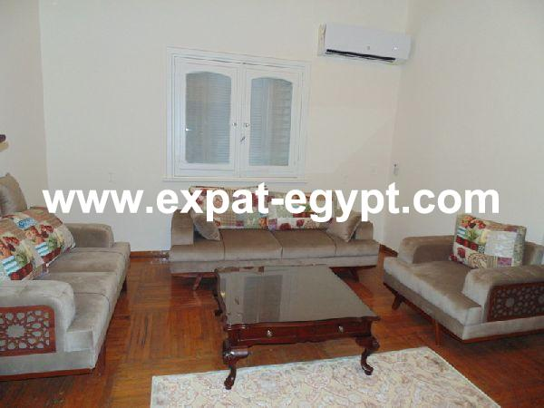 Apartment For Rent In Zamalek, Cairo, Egypt .