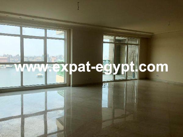 Four Seasons Nile Plaza Hotel, Garden City, Cairo, Egypt, Flat for sale