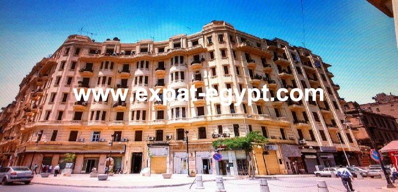 Shop for Rent in Down Town , Cairo, Egypt