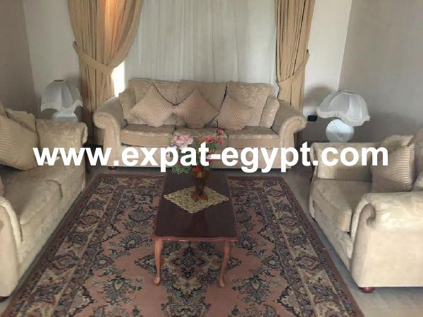 Apartment  for Rent In West Sumed,  6th. October, Cairo, Egypt