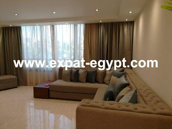 Apartment for Rent in Dokki, Cairo, Egypt