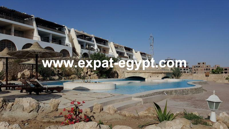Amazing fully furnished Chalet in Mastaba, Hurghada, Egypt