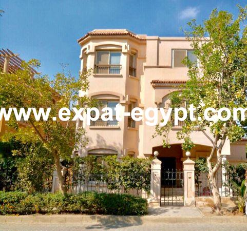 Villa For sale in compound Dara Gardens, 6th of October, Egypt