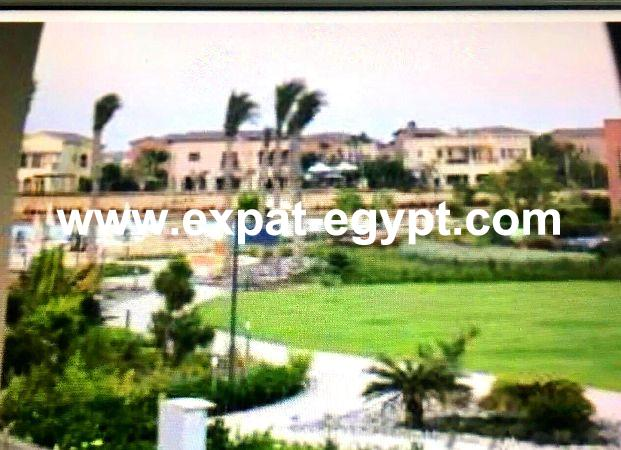 Townhouse for Rent  in Marassi, North Coast, Egypt
