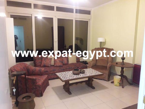 Apartment For Rent In Zamalek , Cairo Egypt
